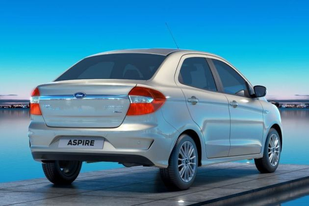 Ford Aspire Price Reviews Images Specs 2018 Offers Gaadi