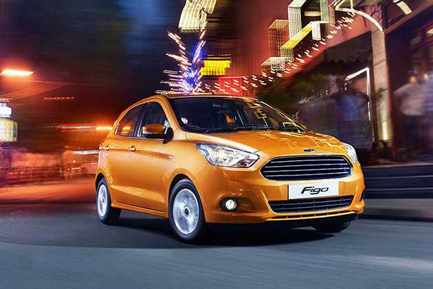 Ford Figo 2012-2015 Price - Reviews, Images, specs & 2019 offers | Gaadi