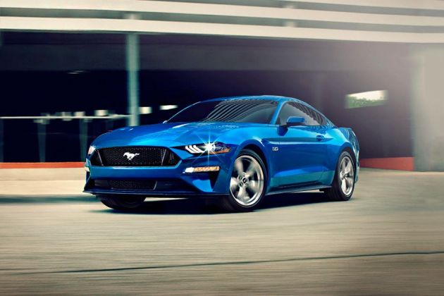 Ford Mustang Price - Reviews, Images, specs & 2019 offers | Gaadi