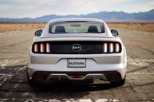 Ford Mustang Price Reviews Images Specs 2018 Offers Gaadi