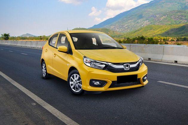 Honda Brio 2020 Launch Date Reviews Images Interiors