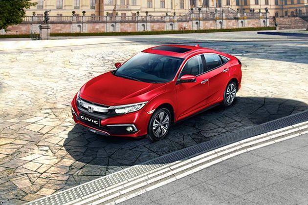 4200 Honda Civic Car Loan HD