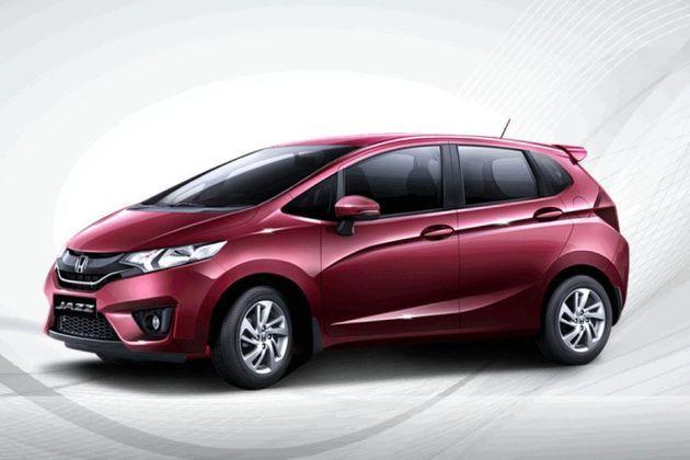 Honda Jazz 1.5 E i DTEC Price, Specs, Review, Colors, Images & more