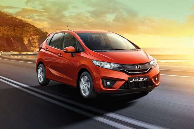 Honda Jazz Price Reviews Images Specs 2018 Offers Gaadi