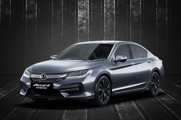 Honda Accord On Road Price In Himatnagar