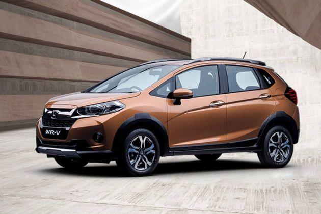 Compare Ford Ecosport With Similar Cars