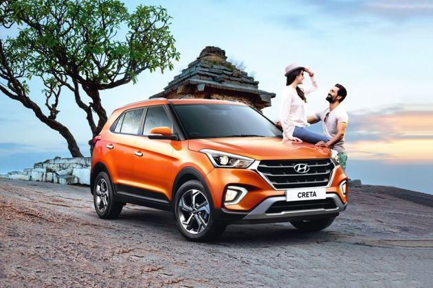 Hyundai Creta Price - Reviews, Images, specs & 2019 offers