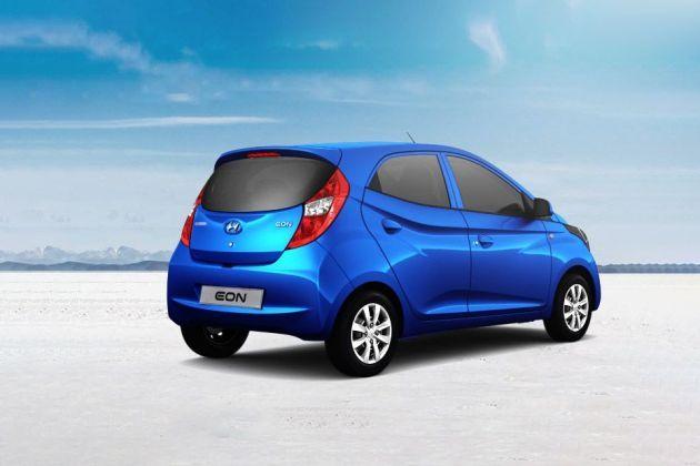 Hyundai Eon Magna Plus Price Specs Review Colors Images More