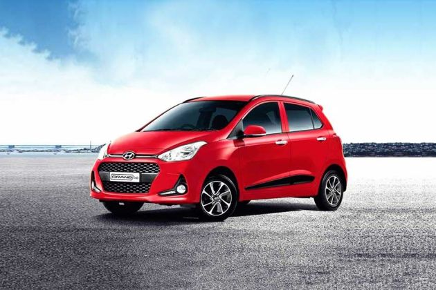 Hyundai Grand i10 1 2 CRDi Era Price, Specs, Review, Colors