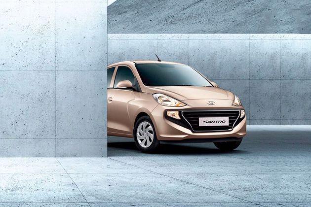 Hyundai Small Car
