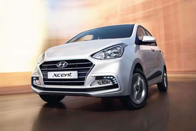 Hyundai Xcent Price Reviews Images Specs 2019 Offers Gaadi