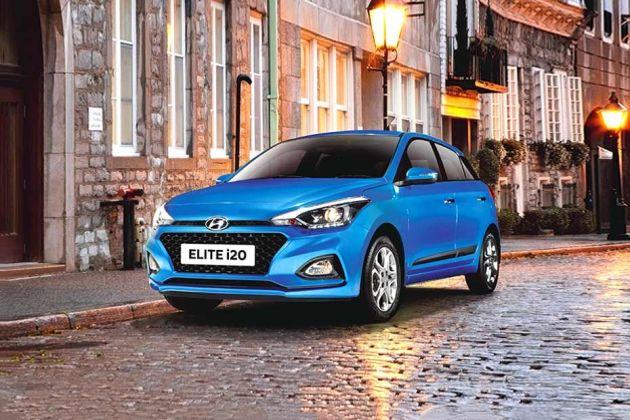 Hyundai Elite i20 Sportz