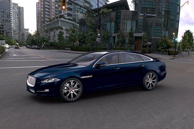 Jaguar Xj On Road Price In Hyder 99 01 030 00 Get Emi Details
