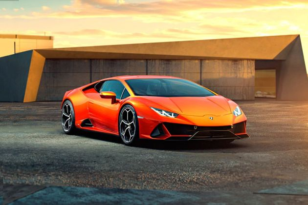 Lamborghini Huracan Evo Price Reviews Images Specs 2018 Offers