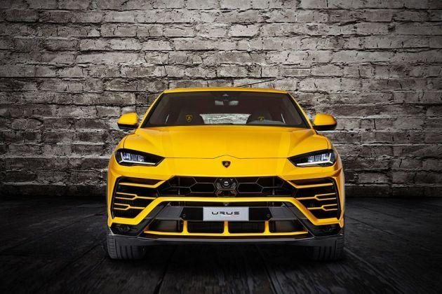 Lamborghini Urus Price Reviews Images Specs 2018 Offers Gaadi