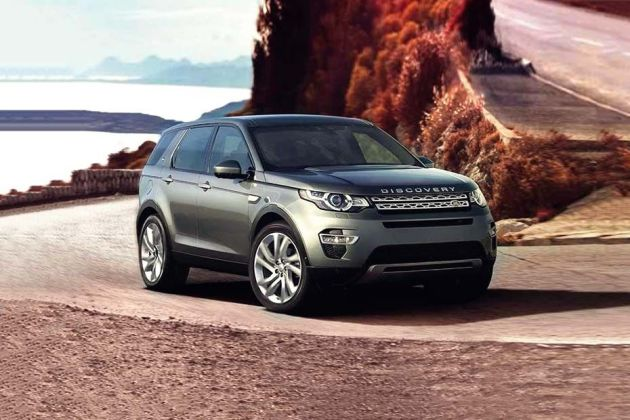 Land Rover Cars Price Images Reviews Offers More Gaadi