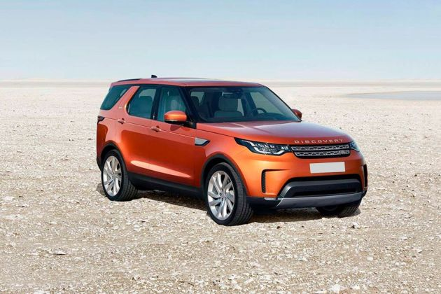 Land Rover Discovery Price Reviews Images Specs 2019 Offers