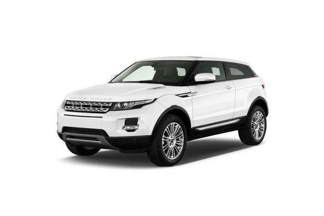 Land Rover Range Rover Evoque 2011-2014