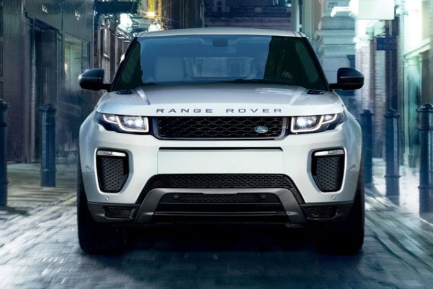 Land Rover Range Rover Evoque Price Reviews Images Specs 2018