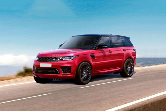 Land Rover Range Rover Sport Brochure Download Read All