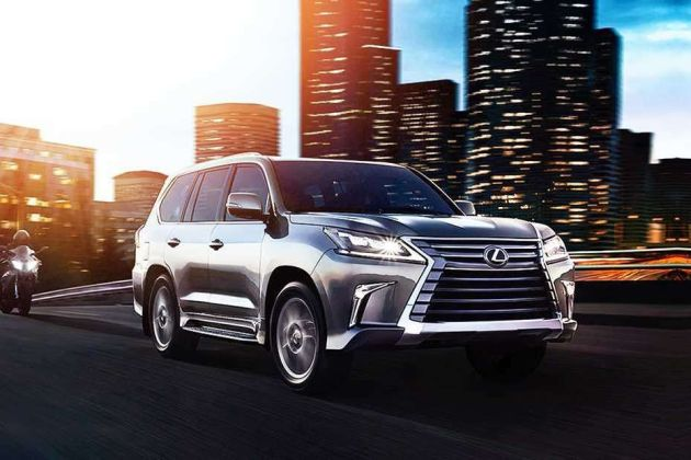 Lexus Cars Price Images Reviews Offers More Gaadi