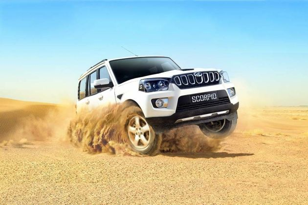 Mahindra Scorpio On Road Price In New Delhi 10 14 794 00 Get
