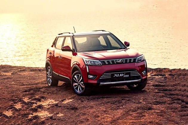 Mahindra Xuv300 Price Reviews Images Specs 2019 Offers Gaadi