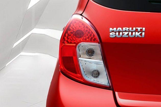 Maruti Celerio VXI AMT Price, Specs, Review, Colors, Images