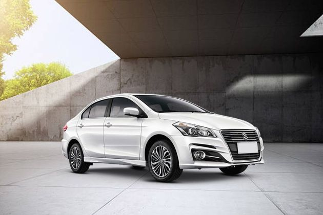 Aaa Insurance Reviews >> Maruti Ciaz 2018 Launch Date, Reviews, Images & Interiors ...