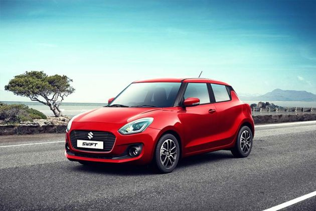 Maruti Swift On Road Price In New Delhi 4 99 000 00 Get Emi