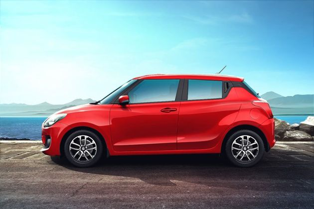 Maruti Swift Vxi 2018 Price Specs Review Colors Images More