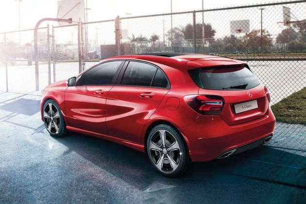 Mercedes Benz A Class Price Reviews Images Specs 2018 Offers