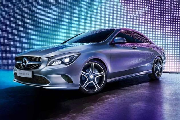 mercedes benz cla 200 cdi style price specs review colors images more gaadi. Black Bedroom Furniture Sets. Home Design Ideas
