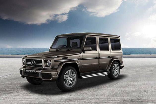 mercedes benz g class amg g 63 edition 463 price specs review colors images more gaadi. Black Bedroom Furniture Sets. Home Design Ideas