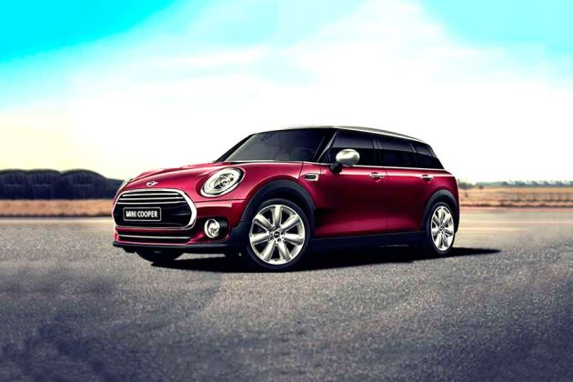 Mini Clubman Price Reviews Images Specs 2018 Offers Gaadi