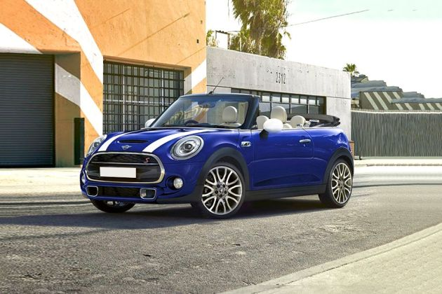 Mini Cooper 3 DOOR Price - Reviews, Images, specs & 2019 offers | Gaadi