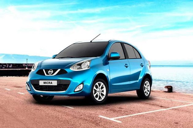 nissan micra xl cvt price features specs images colors reviews. Black Bedroom Furniture Sets. Home Design Ideas