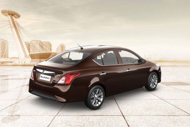 Nissan Sunny Price - Reviews, Images, specs & 2019 offers | Gaadi