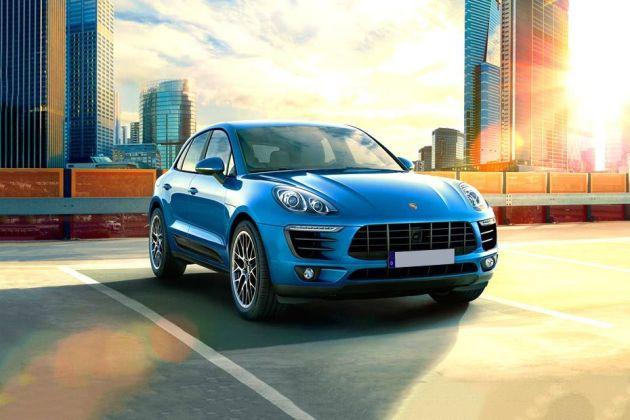 Porsche Macan 2013,2019 Price , Reviews, Images, specs