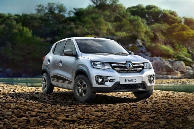 Renault KWID Price - Reviews, Images, specs & 2019 offers | Gaadi