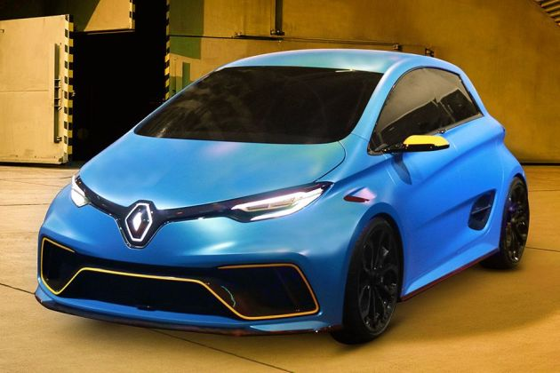 Upcoming Renault Cars In India 2019 Expected Price Reviews