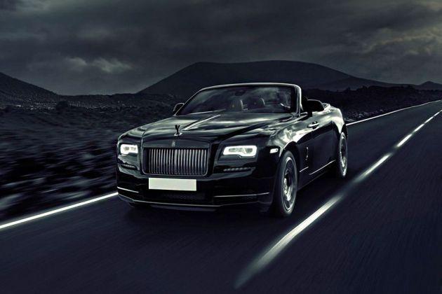 Rolls-Royce Rolls Royce Dawn