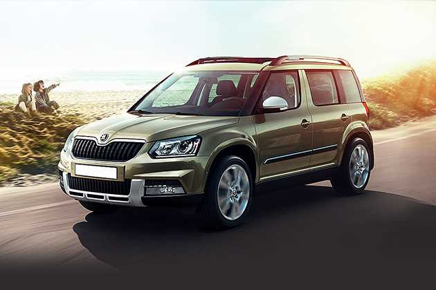 skoda yeti price reviews images specs 2018 offers. Black Bedroom Furniture Sets. Home Design Ideas