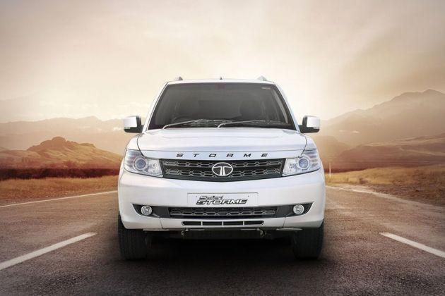 Tata Safari Storme Price Reviews Images Specs 2018 Offers Gaadi