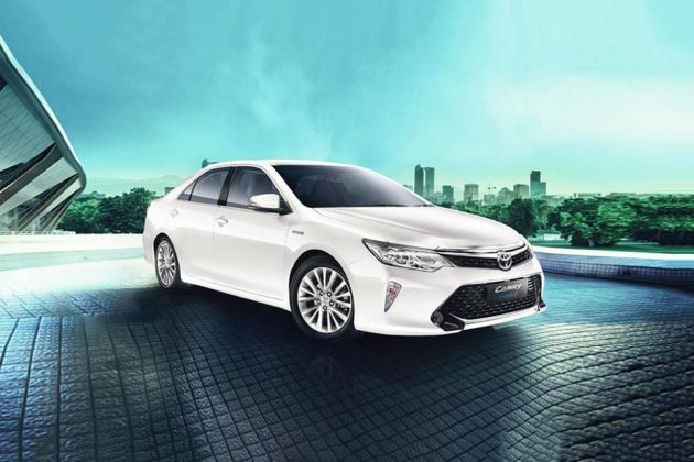 Toyota Camry Price Reviews Images Specs 2018 Offers Gaadi