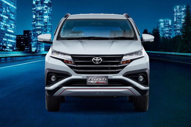 Toyota Rush Price Reviews Images Specs 2018 Offers Gaadi