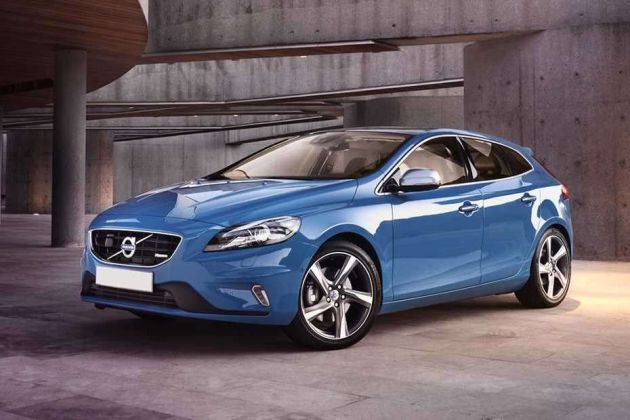 Volvo V40 Price Reviews Images Specs 2019 Offers Gaadi
