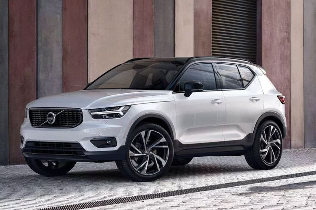 Discovery Sport 2019 >> Volvo XC40 On Road Price in new-delhi - ₹ 39,90,000.00, Get EMI details | Gaadi