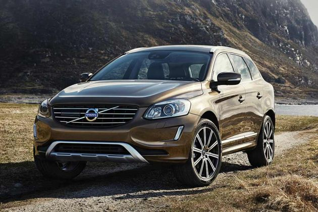 Volvo Xc60 On Road Price In Ottapalam 46 36 500 00 Get Emi