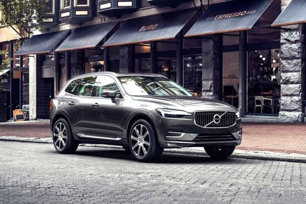 Volvo Xc60 Price Reviews Images Specs 2018 Offers Gaadi